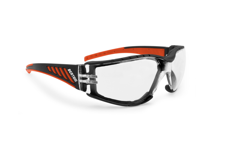 AF149HD2 Motorcycle goggles